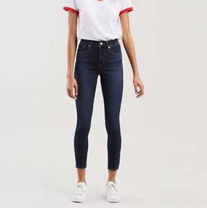 Levi's 721 Ankle Skinny Jeans